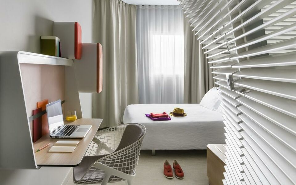 okko hotels bayonne centre bayonne france my boutique. Black Bedroom Furniture Sets. Home Design Ideas