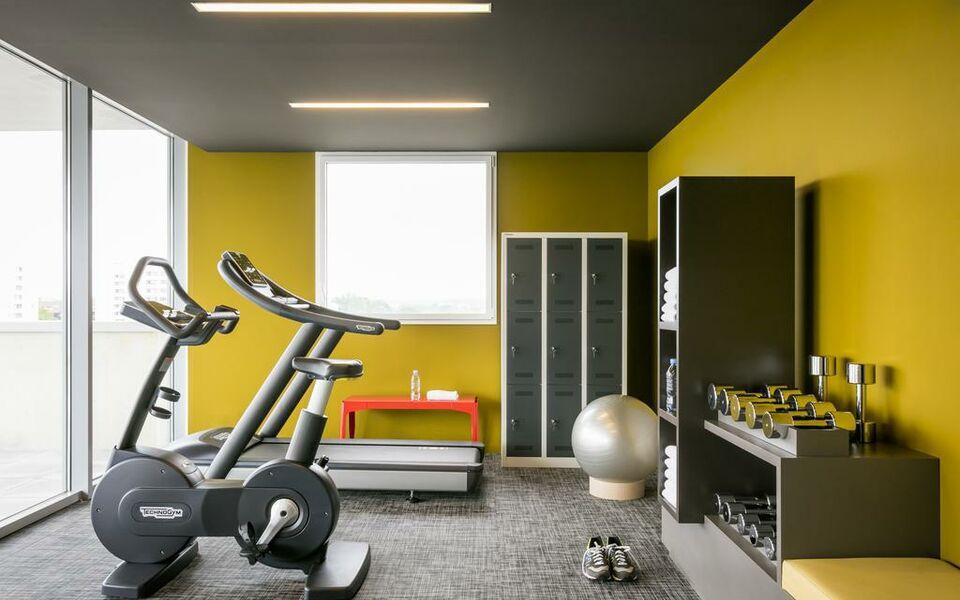 okko hotels bayonne centre bayonne frankreich. Black Bedroom Furniture Sets. Home Design Ideas