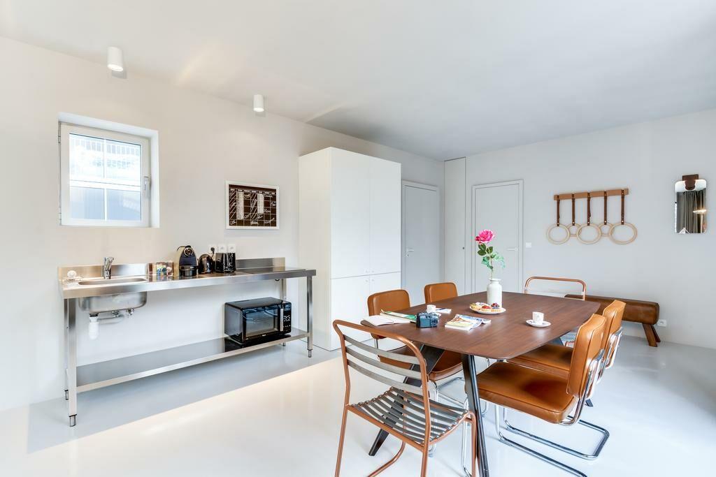 My Apartment - Brune  Paris  France