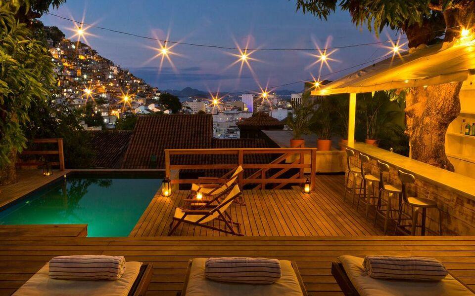 Clubhouse rio a design boutique hotel rio de janeiro brazil Rio design hotel