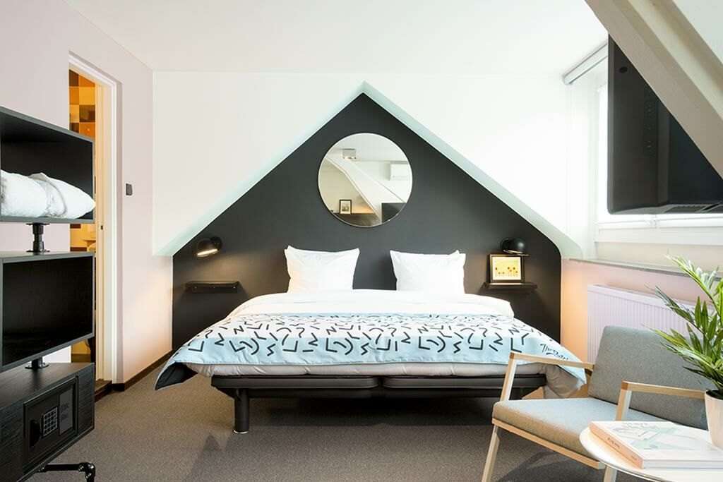 The dutch maastricht maastricht pays bas my boutique hotel for My boutique hotel