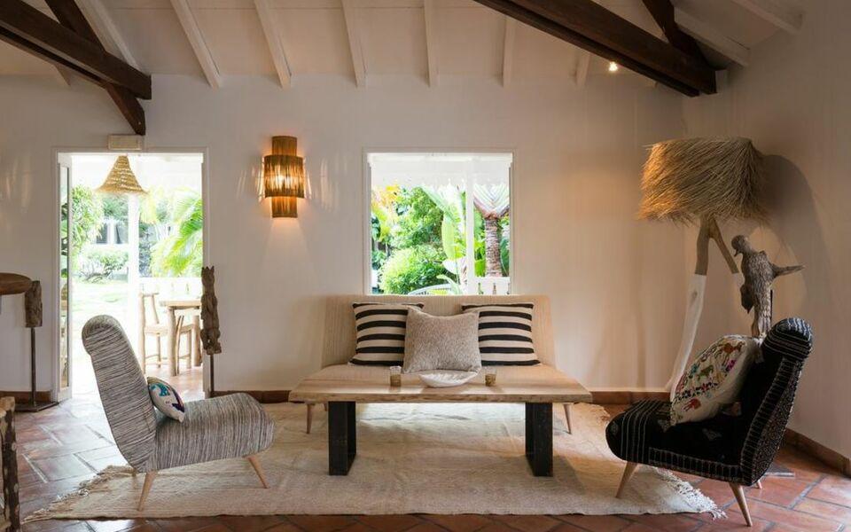 tropical hotel gustavia 6