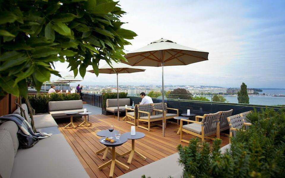 H tel m tropole gen ve a design boutique hotel geneve for Best boutique hotels geneva