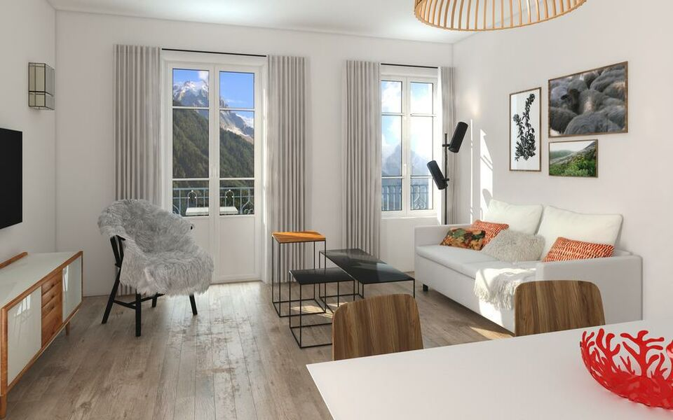 Le g n py appart 39 h tel de charme a design boutique for Charme design boutique hotel favignana