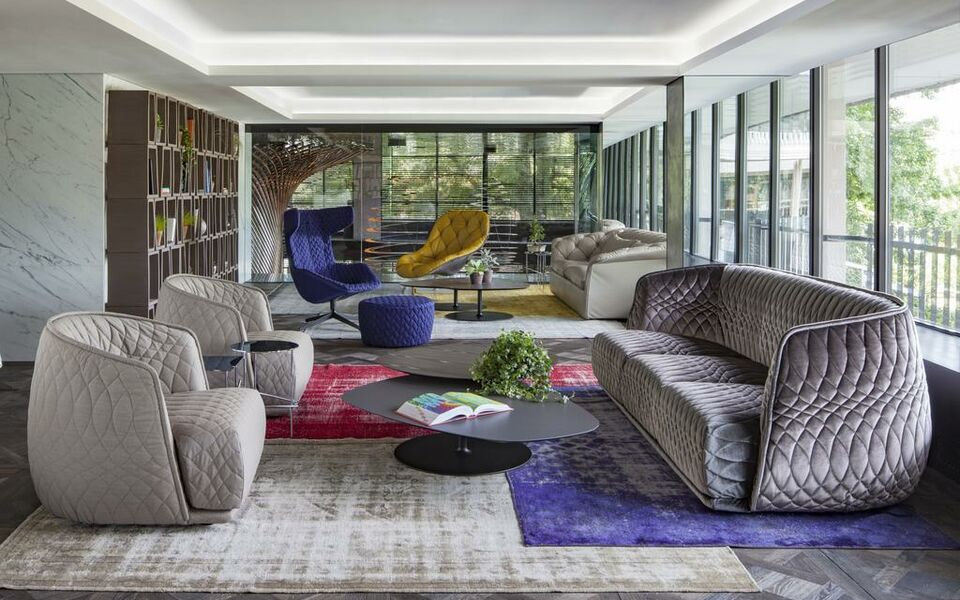 The watergate hotel georgetown a design boutique hotel for Boutique hotel washington dc