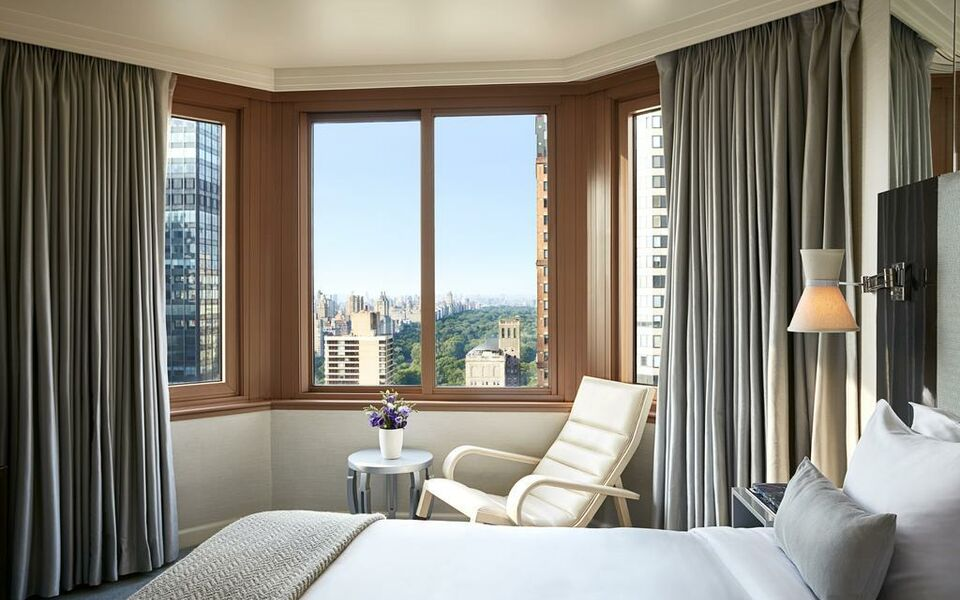 The london nyc a design boutique hotel new york city u s a for Top boutique hotels in nyc