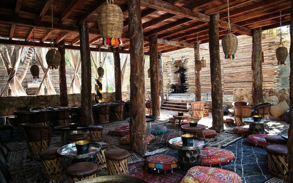 Nomade tulum a design boutique hotel tulum mexico for Design hotel tulum