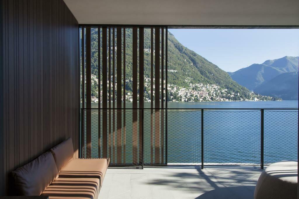 Boutique Hotel Lago Di Como