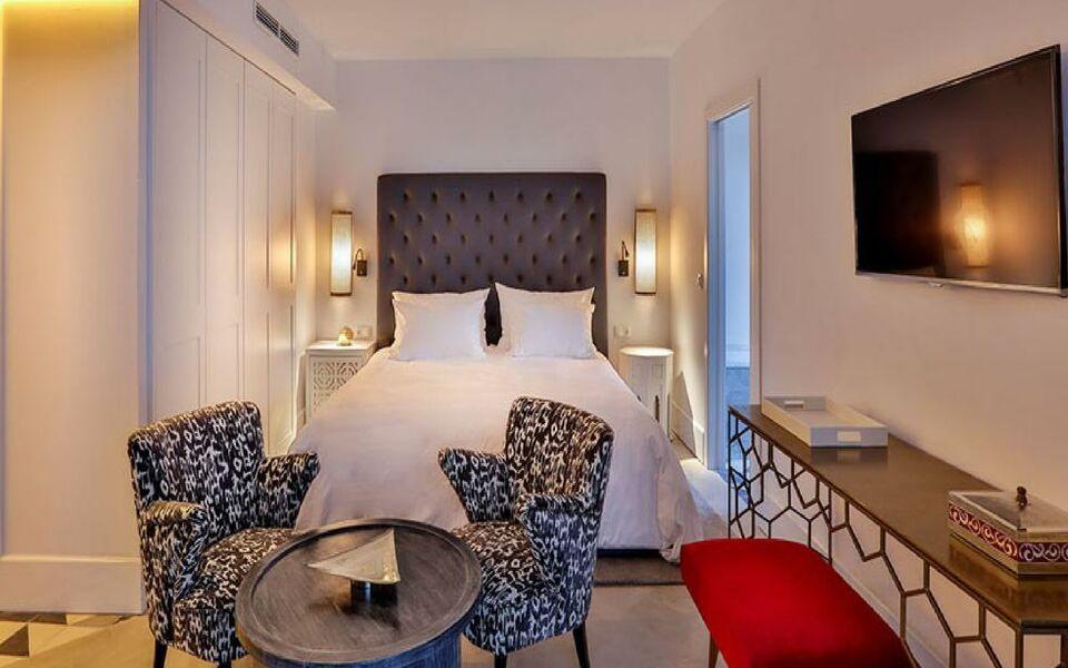 2ciels boutique h tel a design boutique hotel marrakech for Design boutique hotel alacati