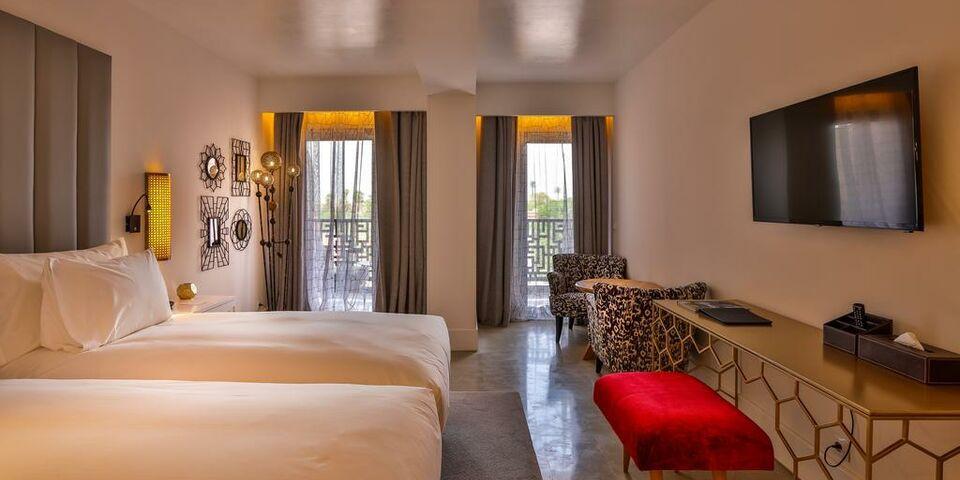 2ciels boutique h tel marrakech marokko for Boutique hotel maroc