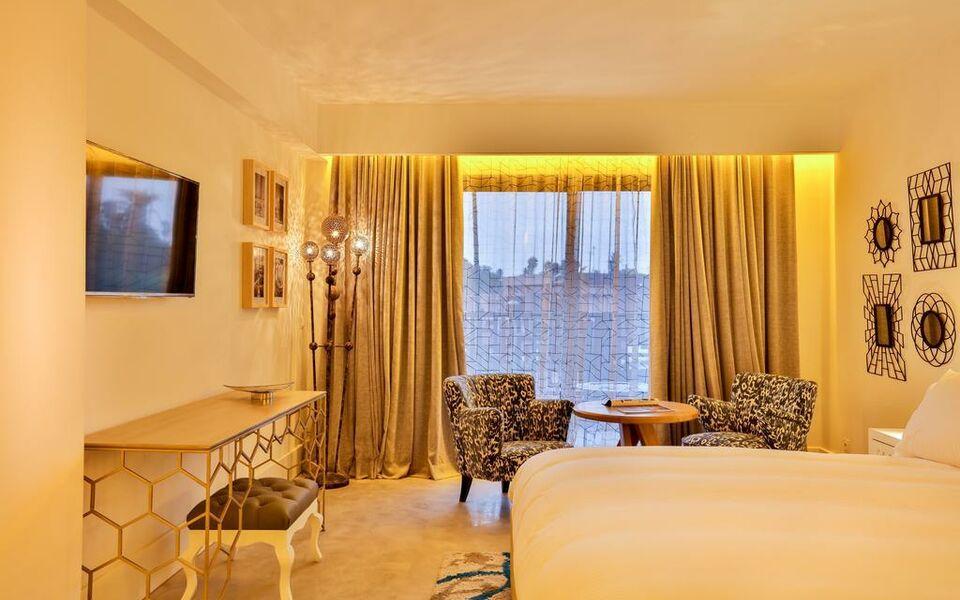 2ciels boutique h tel marrakech maroc my boutique hotel for Chambre 13 film maroc