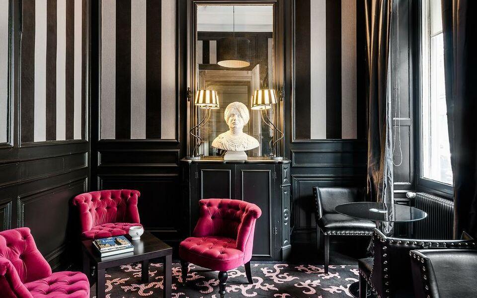 La maison du champlain chambres d 39 h tes a design for Chambre d hote lille