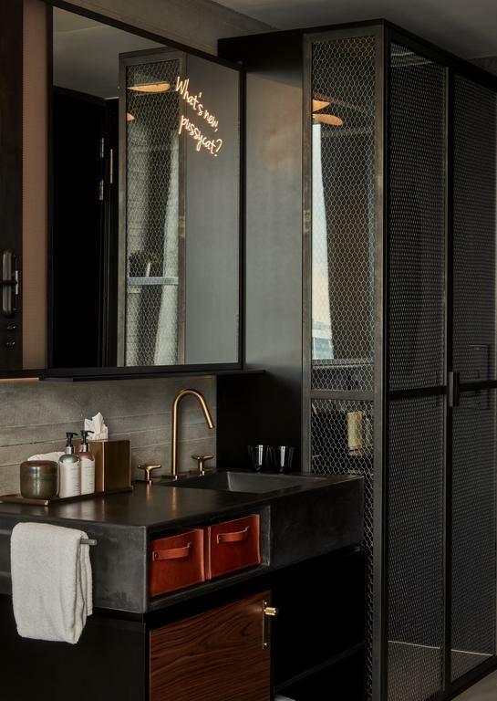 Sir Adam Hotel Design Boutique Amsterdam Netherlands