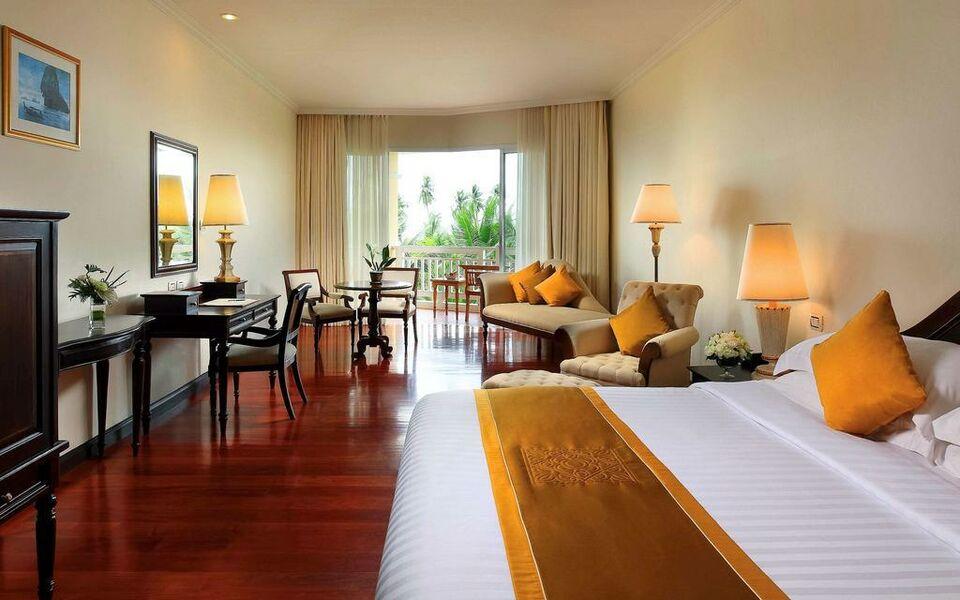 Sofitel krabi phokeethra golf and spa resort a design for Design hotel krabi