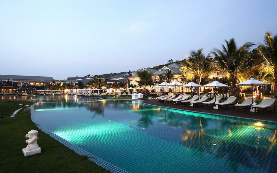 Hotels Klong Muang Beach Krabi
