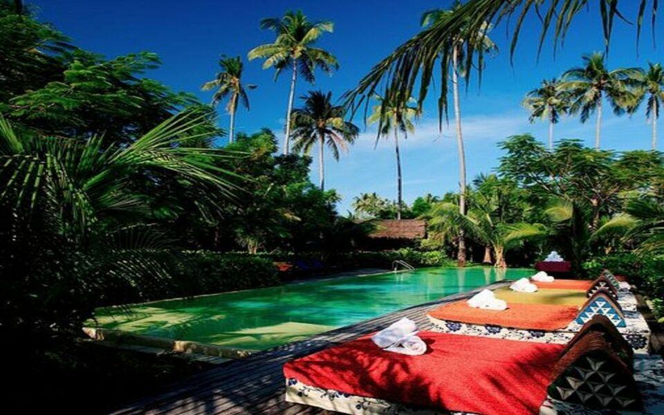 Phi Phi Island Beach Resort Rates