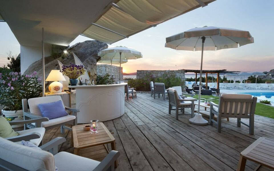 Hotel grand relais dei nuraghi a design boutique hotel for Design boutique hotel sardinien