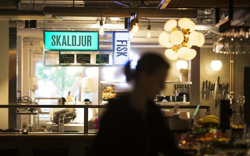 Hotel with urban deli a design boutique hotel stockholm for Boutique hotel stockholm