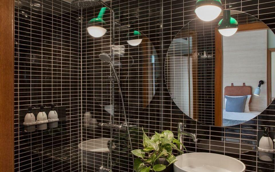 Hobo a Design Boutique Hotel Stockholm Sweden