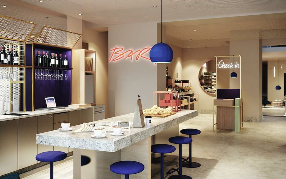 Boutique Hotel Stockholm Zentrum