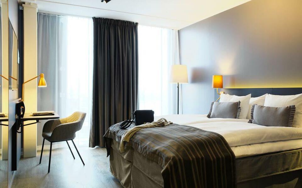 Scandic continental a design boutique hotel stockholm sweden for Boutique hotel stockholm