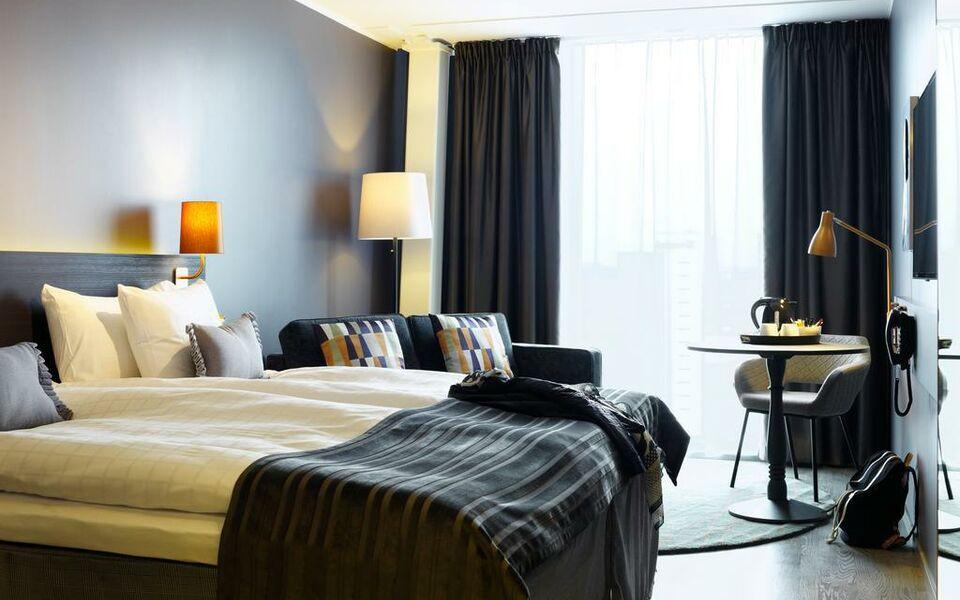 Scandic Continental A Design Boutique Hotel Stockholm Sweden