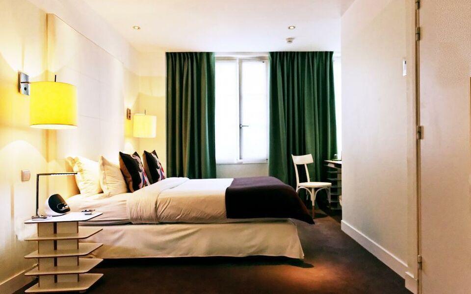 hotel le placide saint germain des pr s paris france my boutique hotel. Black Bedroom Furniture Sets. Home Design Ideas