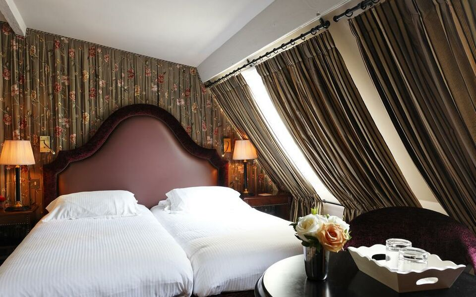 Boutique Hotels In St Germain Des Pres Paris