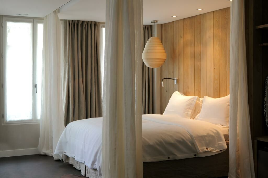 Hidden Hotel A Design Boutique Hotel Paris France