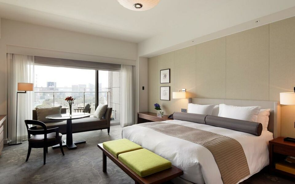 Palace hotel tokyo tokyo japon my boutique hotel for Best boutique hotels japan
