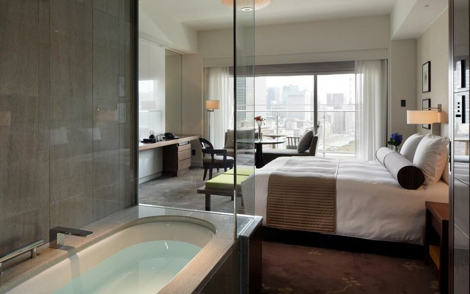 Palace hotel tokyo a design boutique hotel tokyo japan for Boutique hotel tokyo