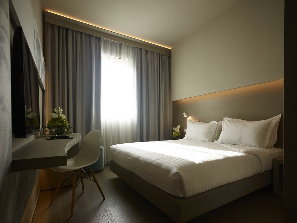 hotel glance in florence florence italie my boutique hotel. Black Bedroom Furniture Sets. Home Design Ideas
