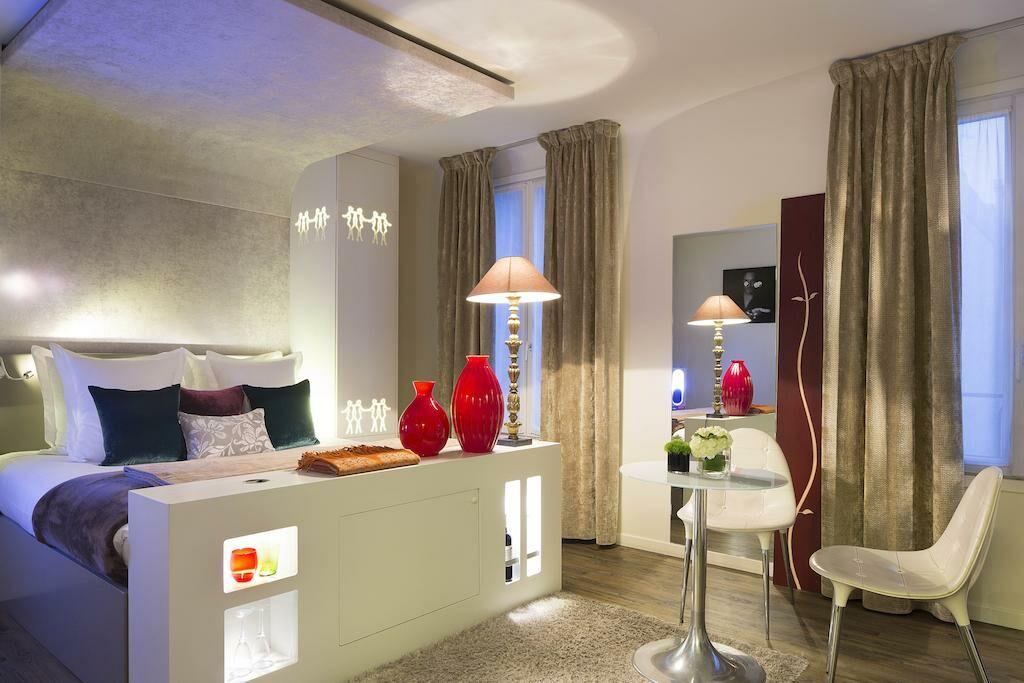 Gabriel Hotel Prestige Room