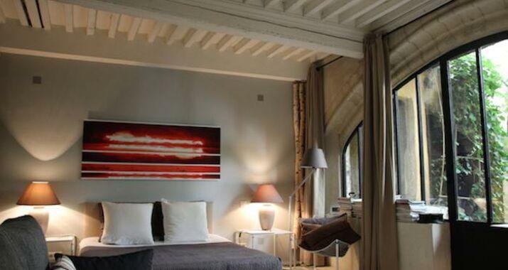 Le studio a design boutique hotel avignon france for Boutique hotel avignon