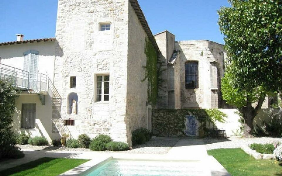 L'Observance Bed & Breakfast, Avignon (1)