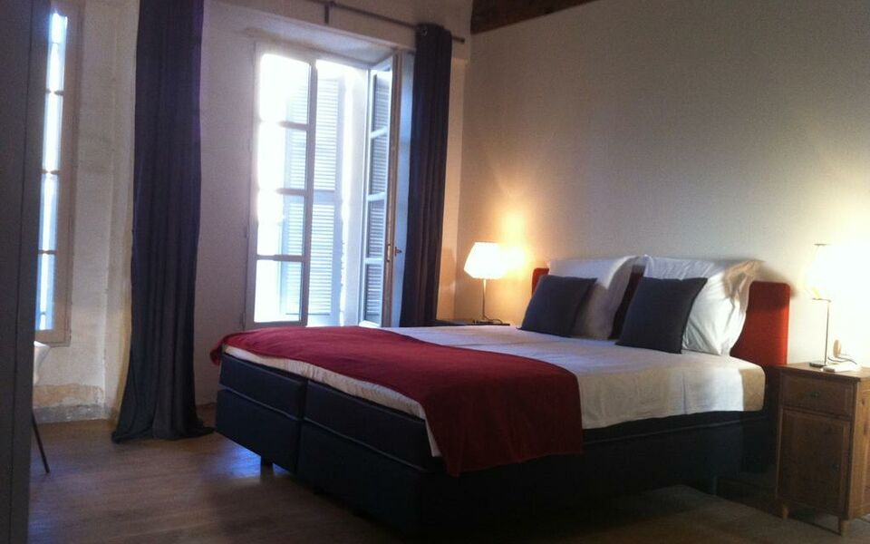 L'Observance Bed & Breakfast, Avignon (2)