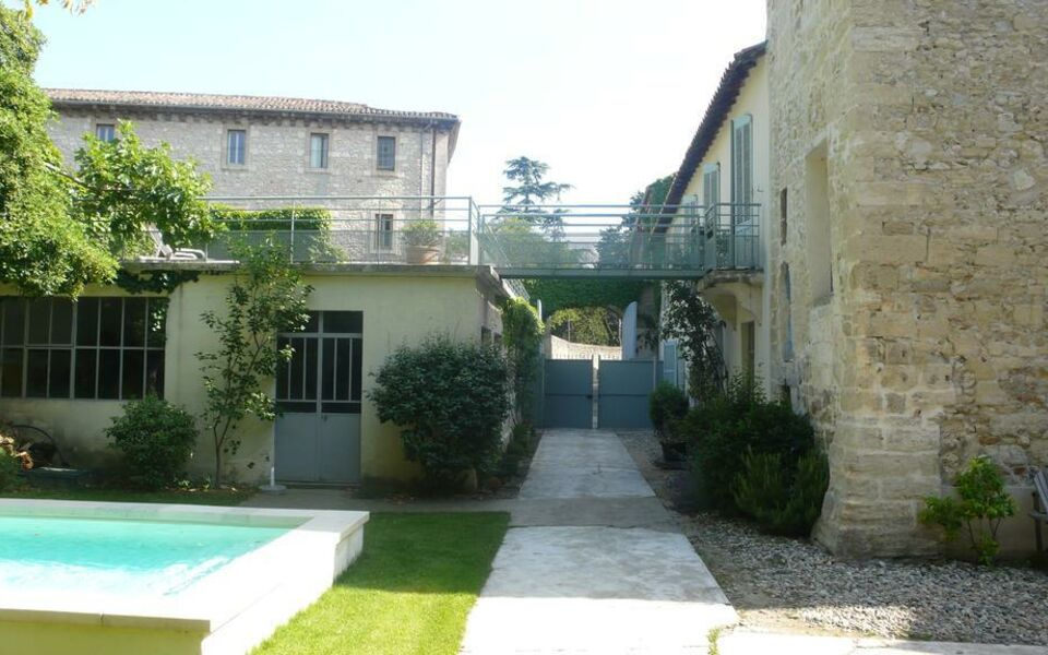 L'Observance Bed & Breakfast, Avignon (4)