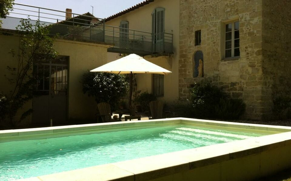 L'Observance Bed & Breakfast, Avignon (5)