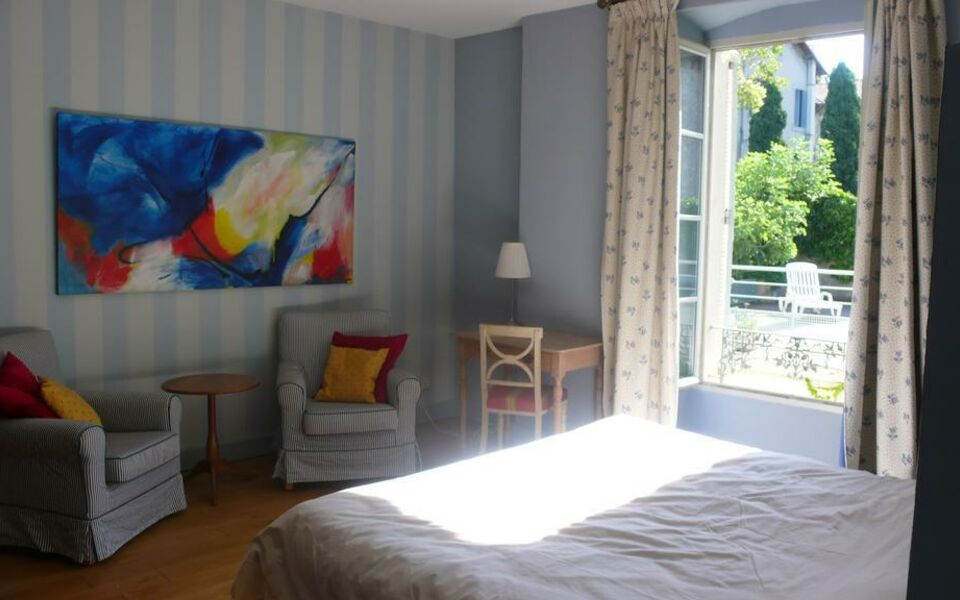 L'Observance Bed & Breakfast, Avignon (6)