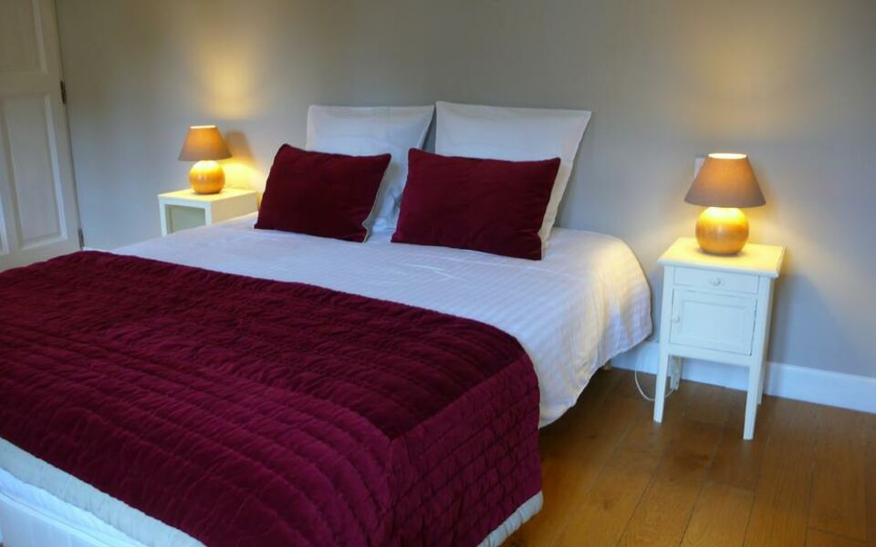 L'Observance Bed & Breakfast, Avignon (8)