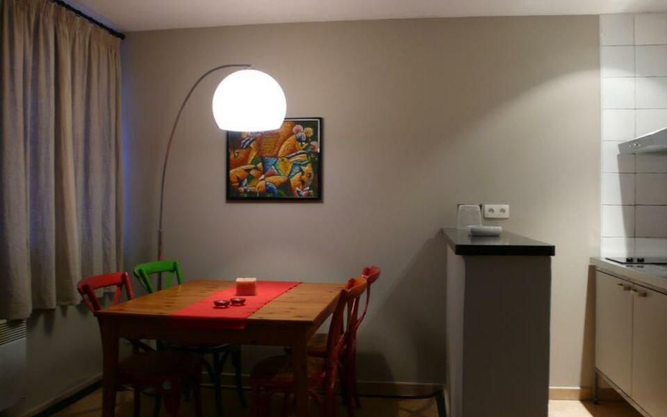 L'Observance Bed & Breakfast, Avignon (9)