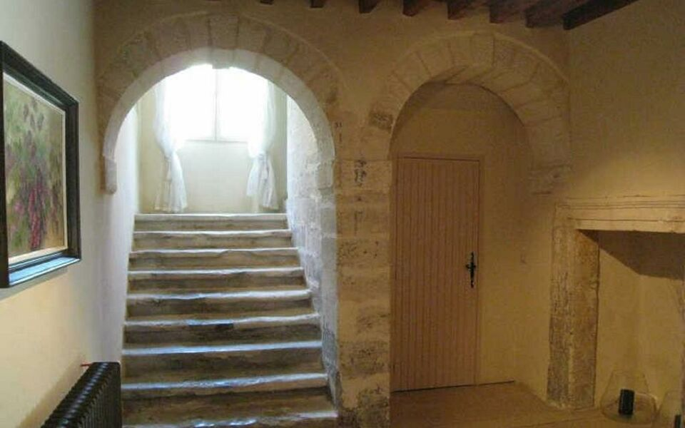 L'Observance Bed & Breakfast, Avignon (10)