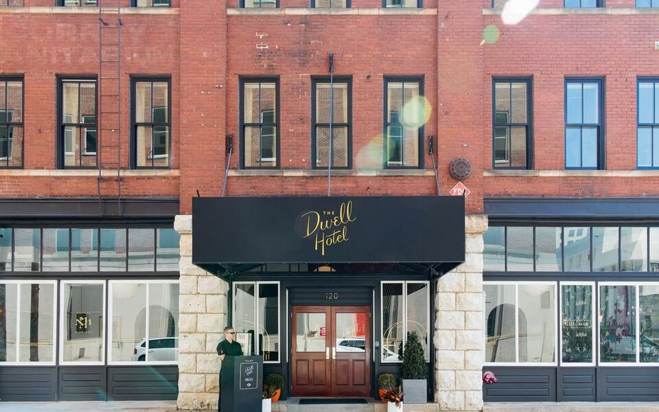 Boutique Hotel Chattanooga
