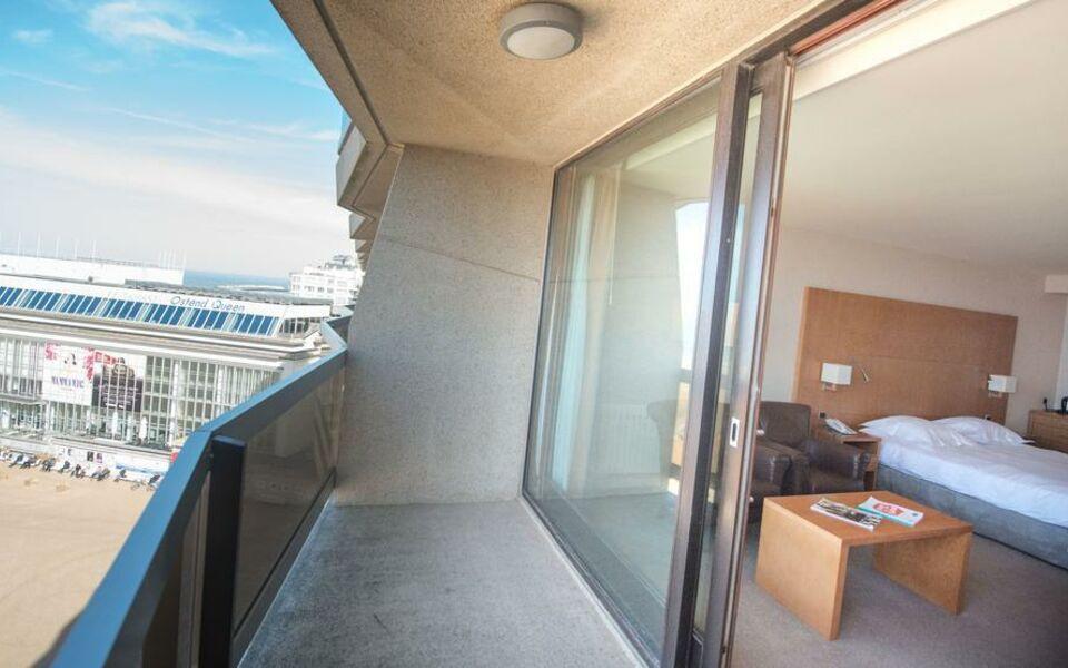 Hotel De Prince Oostende