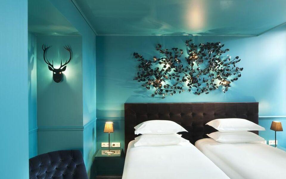 h tel original paris a design boutique hotel paris france