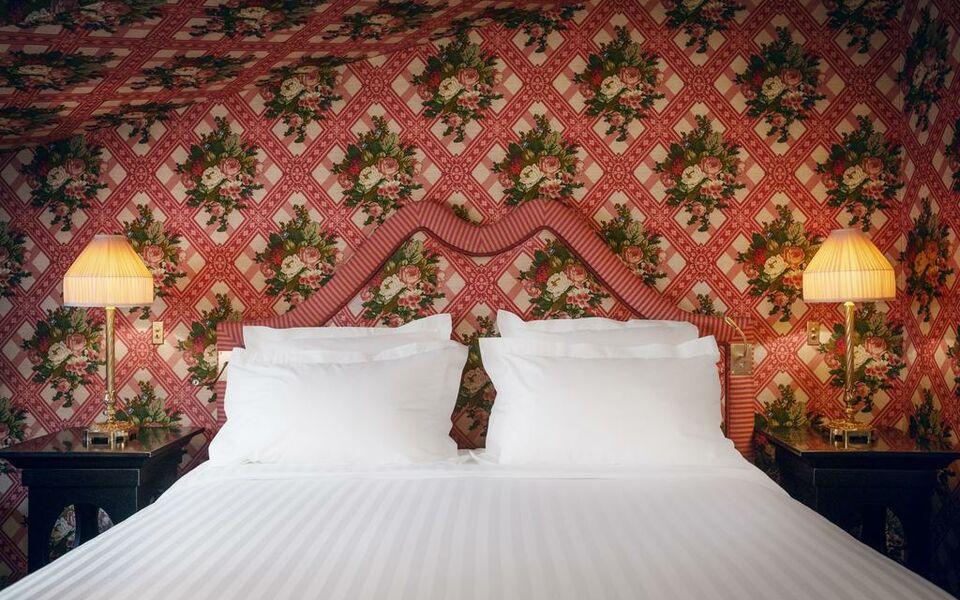 Maison Athenee Hotel Paris