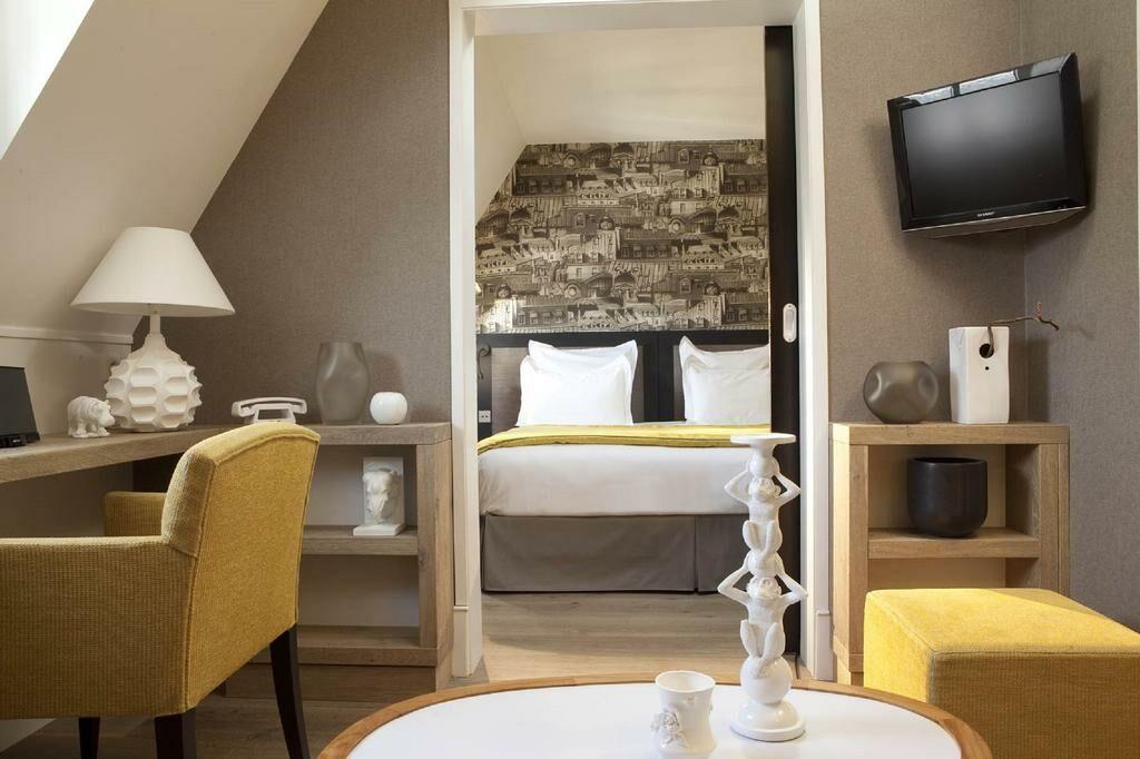 Hotel St Andre Des Arts