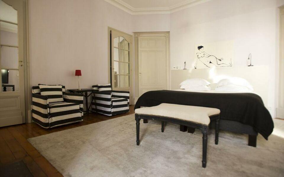 L 39 h tel particulier bordeaux france my boutique hotel for La boutique hotel de bordeaux