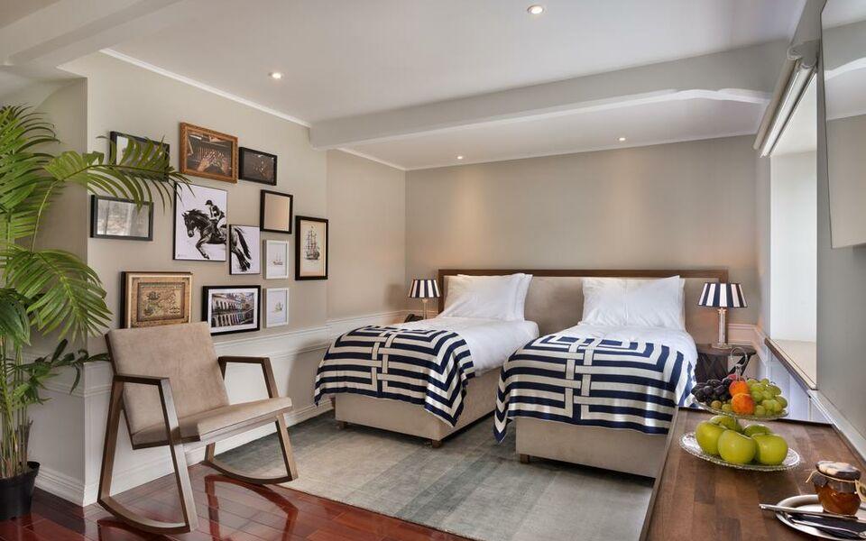 Brown Beach House Hotel And Spa Trogir