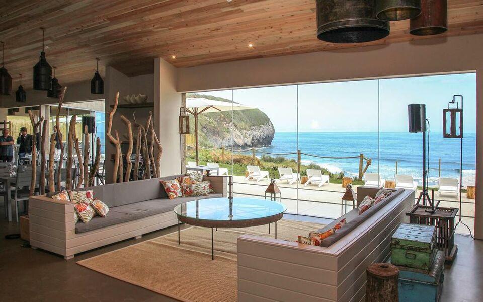 Santa barbara eco beach resort a design boutique hotel for Design boutique hotels algarve